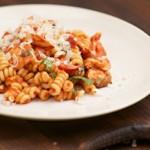 Quick Cinnamon Chicken Pasta Recipe