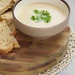Tuscan Bean Soup Recipe