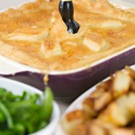 Simple Chicken and Leek Pie Recipe