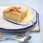 Pear and Pecan Slice Recipe
