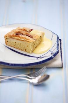 pear and pecan slice recipe