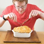 """Desperate Dan"" Cow Pie Recipe"