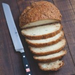 Gluten-free Cheese Soda Bread