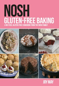 featured image NOSH GLUTEN-FREE BAKING Cover 2016-06