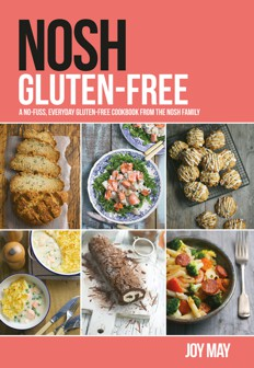 featured image NOSH GLUTEN-FREE Cover 2016-06