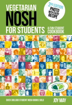 9780993260940-nosh for students book cover