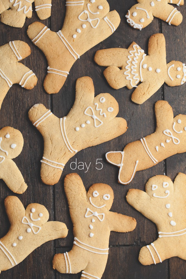p179 gingerbread men